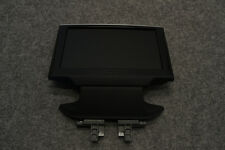 Org Audi a8 4h LCD schermo REAR-SEAT-Entertainment 4h0919607 display monitor