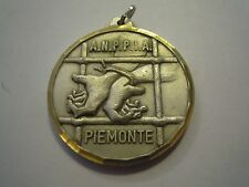 MEDAGLIA A.N.P.P.I.A. PIEMONTE - 40° DELLA RESISTENZA - PARTIGIANI - (S-O-10)