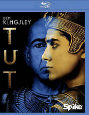DVD: Tut [Blu-ray], David Von Ancken. New Cond.: Avan Jogia, Sibylla Deen, Alexa