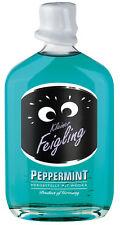 kleiner Feigling Peppermint Pfefferminz Likör 0 5l 15