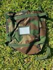 Lot of 10 NEW Woodland Camo MOLLE Radio Utility Pack Pouch USGI Army Military