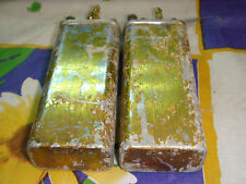 2 X WESTERN ELECTRIC 2.16uF CAPACITOR
