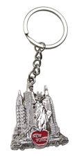 Porte-clés, Bijoux de Sac Statue de liberté New York, Empire State Building USA.