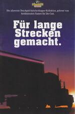 """MATCHBOX COLLECTIBLES Convoy serie """"nordamrikanische birrerie"""" prospetto"""