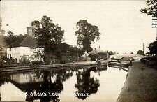 Harefield near Uxbridge. Jack's Lock # 343. Canal.