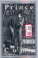 PRINCE 1958 1993 COME MC K7 MUSICASSETTA SIGILLATA!!!