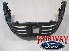 15 thru 18 Ford F-150 F150 OEM Genuine Ford Black Stowable Bed Extender Kit NEW