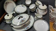 SALE!!! ANTIQUE NORITAKE CHILDS DISHES  27pc,CHINA,COLLECTIBLE,PORCELAIN,VINTAGE
