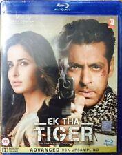 Ek Tha Tiger (Salman Khan, Katrina Kaif) - Bollywood Blu-Ray