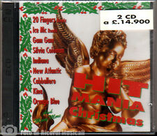HIT MANIA CHRISTMAS (2 CD) (SIGILLATO)