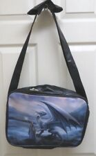 Anne Stokes Collectible New Horizon Side Bag by Nemesis Now Ack