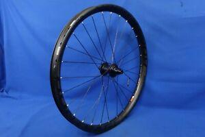 "New Bontrager LINE Pro Carbon 40 27.5"" REAR Mtn Bike Wheel, Boost, XD Driver"