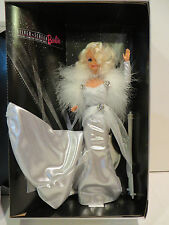 Silver Screen Barbie F A O Scwartz- Fifth Avenue Doll