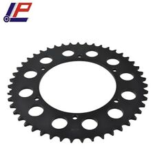 NEW 47T-520 Steel Rear Sprocket For BMW Road Xchallenge Xcountry 650 2007 2008