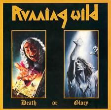 Running Wild - Death Or Glory (2CD Digipak Deluxe Edition + 6 bonus tracks)