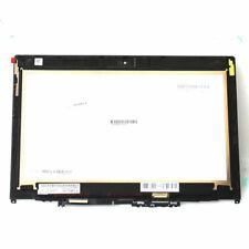 "12.5"" HD LED LCD Touch Screen & Bezel Assembly For Lenovo ThinkPad Yoga 260"