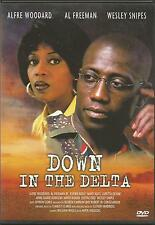 Down in the Delta - Wesley Snipes / DVD #4945