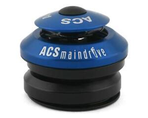 "ACS Headset MainDrive Integrated (Blue) (1-1/8"") [63831-2000]"