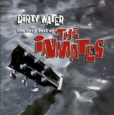 THE INMATES  dirty water  THE VERY BEST OF / 25 TITRES