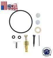 Carburetor Repair Kit for 632347Tecumseh 8-10HP HM70 HM80 HM90 HMSK HH100 HHM80