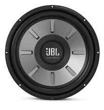 "JBL Stage 1210 1000W 12"" Stage Series Single 4 Ohm Car Audio Power Subwoofer Sub"