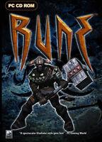 RUNE [video game]