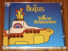 BEATLES YELLOW SUBMARINE SONG TRACK PICTURE DISC CD  NEAR MINT ROCK 'N' ROLL