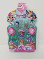 Fisher-Price Nickelodeon Shimmer & Shine, Teenie Genies, Genie (8 Pack), #6
