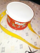 1979 Fisher Price Drum Very Good Condition (921) Preowned Drumsticks (homemade)