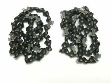 ARCHER 3//8 LP .050 1.3 mm Disque 39 DL liens tronçonneuse scie à chaîne boucle 3//8LP