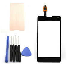 Touch Screen Digitizer Glass Replace + Adhesive for LG Optimus G E971 E975 F180