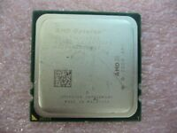 QTY 1x AMD Opteron 2431 2.4 GHz Six Core (OS2431WJS6DGN) CPU Socket F 1207