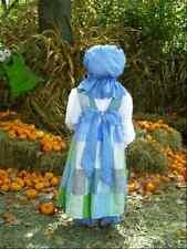 princess_trunk Holly Hobbie Halloween Costume Set ADULT S/M/L