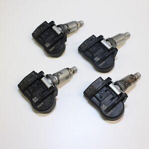 1 Set Originale Mini Rdci Sensore Pressione Pneumatici Mini F54 F55 F56 F57 F60