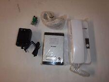 NEW 2EXV6 Access Control Intercom, Open Voice (T)
