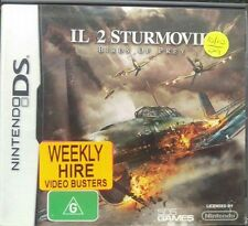 Il 2 Sturmovik - Birds of Prey - Nintendo DS