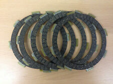 New Clutch plates for Chinese 125cc engines CG125 copy Set of 5 Plates
