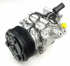 AC Compressor Chrysler Stratus Voyager 4595666 4596135 4596282 Genuine Reman A/C
