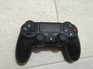 Joypad Controller PlayStation play 4 originale Ps4  nero