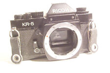 RICOH KR 5 Fotocamera Chassis