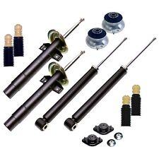 Premium la presión del gas amortiguadores serie satzdomlager antipolvo bmw 3er e46 Top
