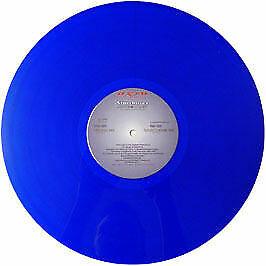 Starchaser - Jambe Myth (Blue Vinyl) - Oxyd Records - 2002 #73881