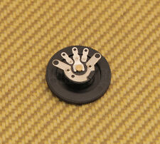 WD500TW 500K ohm Mini Thumbwheel Pot Jazz Guitar Under Pickguard Applications