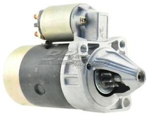 Remanufactured Starter  BBB Industries  16859