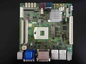 Motherboard MSI IM-QM67 MS-9887 Mini-ITX 2nd Gen i7/i5/i3 socket G2 (rPGA988B)