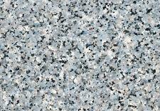 Fablon Like Sticky Back Plastic 67.5cmX2m Granite Grey For Covering Worktops8049