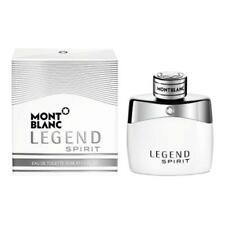 Mont Blanc Legend Eau De Toilette 50ml Spray Spirit
