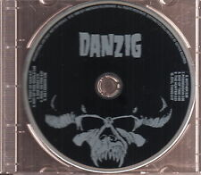danzig limited edition cd  misfits
