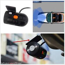 360° Rotable HD1080P Dash Cam Video Recorder Mini Hidden Tachograp Night Vision