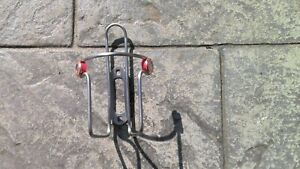 Elite Ciussi Inox Bottle Cage - Only Been On Summer Bike For A Few Months, Like.